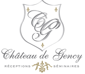 Château de Gency Logo